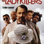 فيلم The Ladykillers